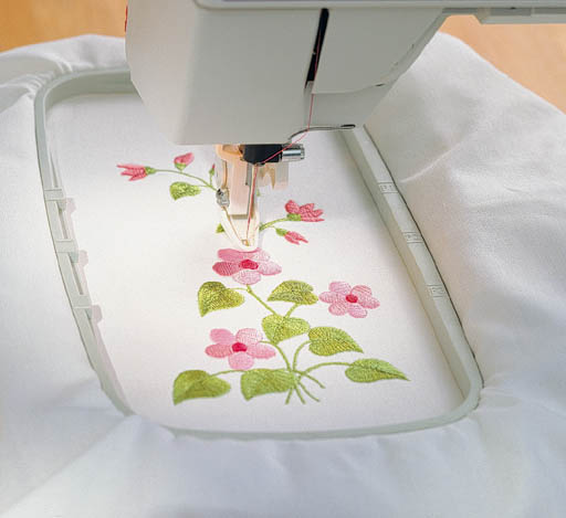 MachineEmbroidery